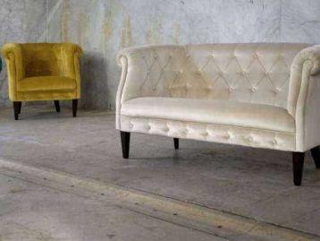 Мягкая мебель 203 Domingo