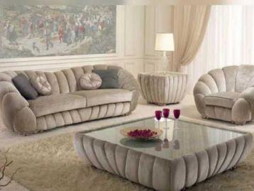 Мягкая мебель Pearl Gold Confort