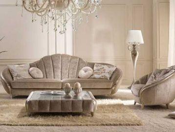 Мягкая мебель Paradise Gold Confort