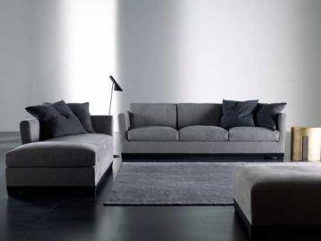 Мягкая мебель Allen Meridiani