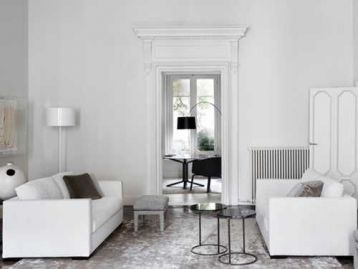 Мягкая мебель Belmon Meridiani