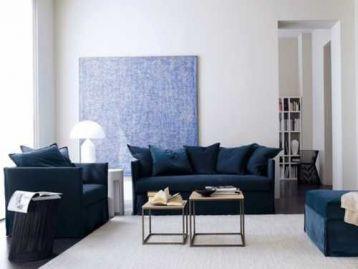 Мягкая мебель Fox Meridiani