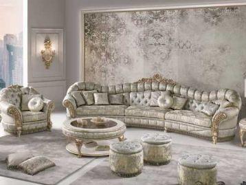 Мягкая мебель Margot Sat
