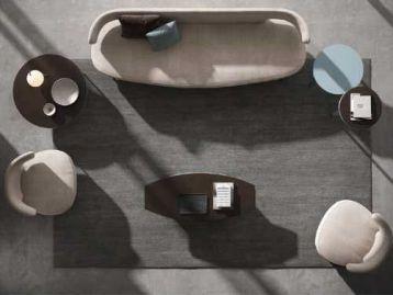 Мягкая мебель Oceano Signorini & Coco