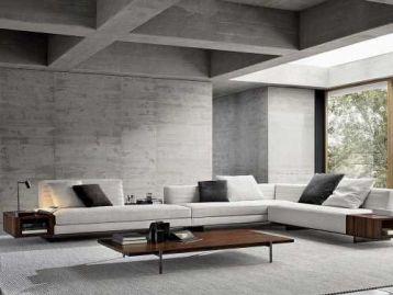 Мягкая мебель Roger Minotti