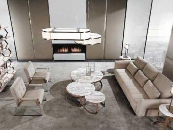 Мягкая мебель Ritz DV Home