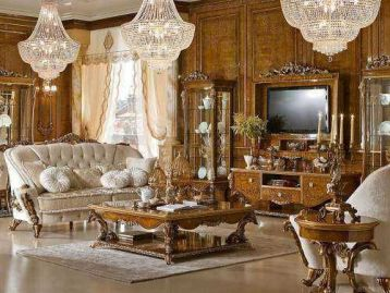 Мягкая мебель Dolcevita AR Arredamenti