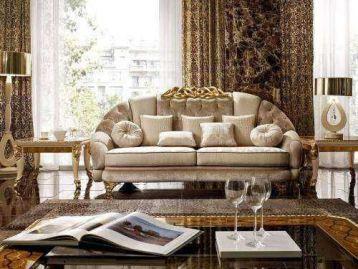 Мягкая мебель Harmony AR Arredamenti