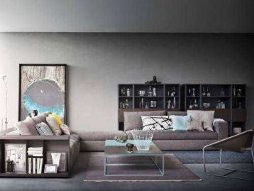 Мягкая мебель California Alf