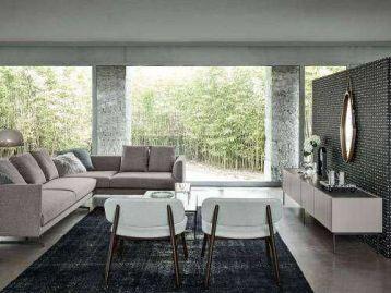 Мягкая мебель Copenaghen Alf