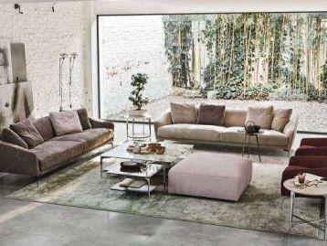 Мягкая мебель Land Alivar