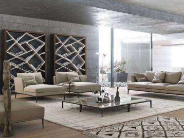 Мягкая мебель Portofino Alivar