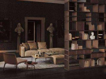 Мягкая мебель Tailor Alivar