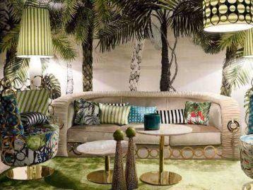 Мягкая мебель Jaguar Altamoda