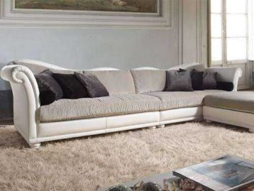 Мягкая мебель Carla Altavilla