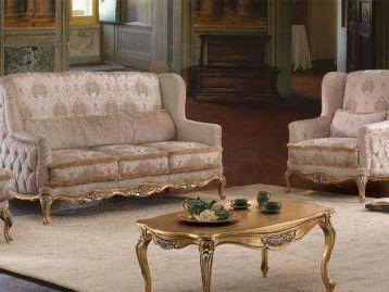 Мягкая мебель Elia Altavilla