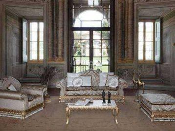 Мягкая мебель Emily Altavilla