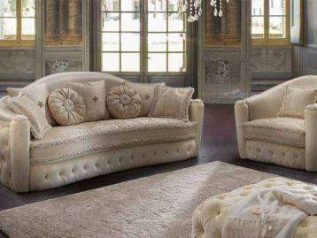 Мягкая мебель Lina Altavilla