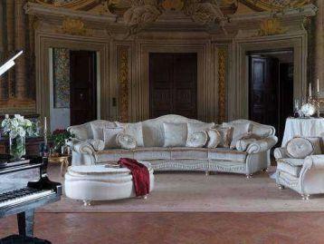 Мягкая мебель Luisa Altavilla