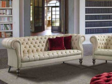 Мягкая мебель Mozart Altavilla