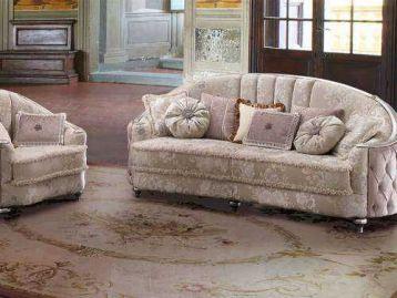 Мягкая мебель Nancy Altavilla
