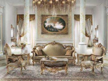 Мягкая мебель Barbieri Angelo Cappellini