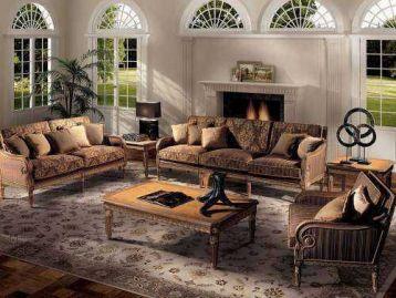 Мягкая мебель CUOCO Angelo Cappellini