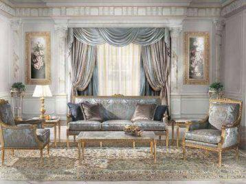 Мягкая мебель Conrad Angelo Cappellini