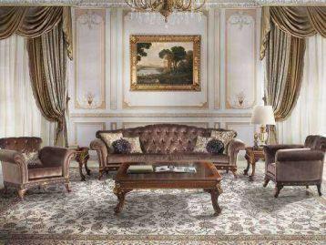 Мягкая мебель MANTOVANI Angelo Cappellini