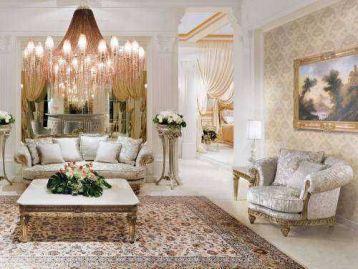 Мягкая мебель Nievo Angelo Cappellini