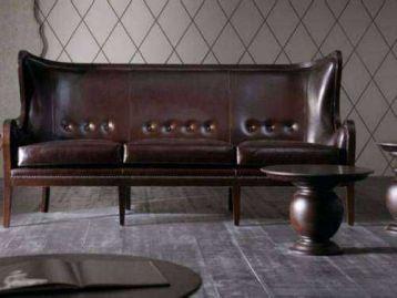 Мягкая мебель Vanessa Angelo Cappellini