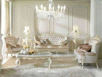 Мягкая мебель Charme Antonelli Moravio