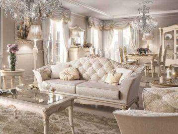 Мягкая мебель Vittoria Antonelli Moravio