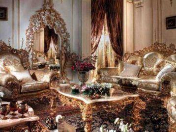 Мягкая мебель Celsius Asnaghi Interiors