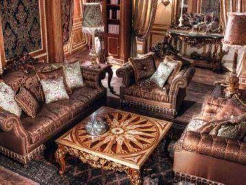Мягкая мебель Sirmione Asnaghi Interiors