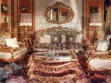 Мягкая мебель Trevi Asnaghi Interiors