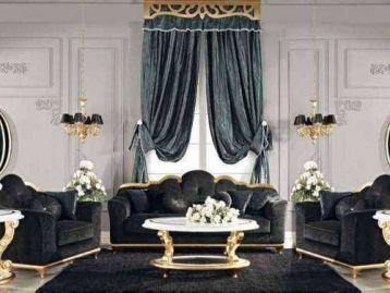 Мягкая мебель Boulevard Bacci Stile