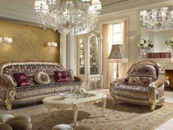 Мягкая мебель David Barnini Oseo