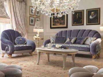 Мягкая мебель Diamante Barnini Oseo