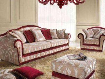 Мягкая мебель Pondichery Bedding