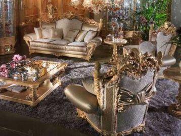 Мягкая мебель Lady D Bitossi