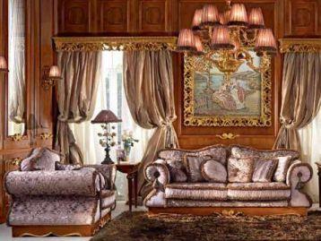 Мягкая мебель коллекция 447 Mon Amour Bitossi