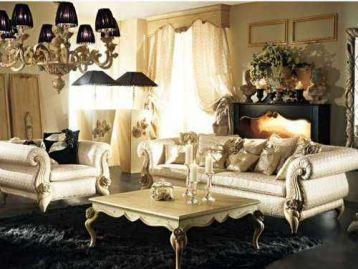 Мягкая мебель коллекция 268 Mon Amour Bitossi