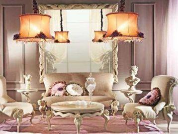 Мягкая мебель коллекция 358 Mon Amour Bitossi