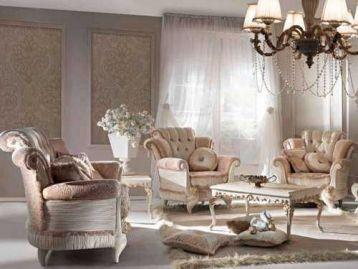 Мягкая мебель коллекция 369 Mon Amour Bitossi