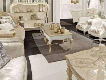 Мягкая мебель Aurora Bm Style