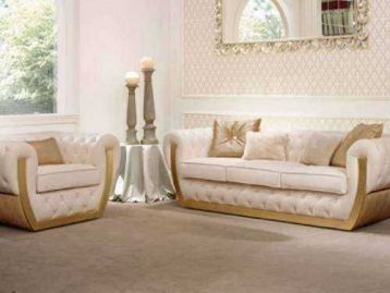 Мягкая мебель Costantino Bm Style