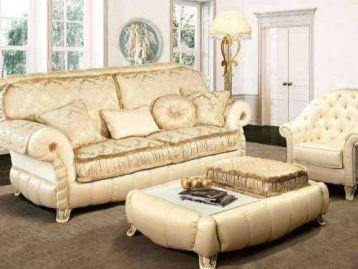 Мягкая мебель Delia Bm Style