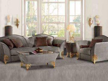 Мягкая мебель Las Vegas Bm Style