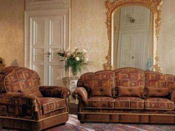 Мягкая мебель Principe 9 Bm Style
